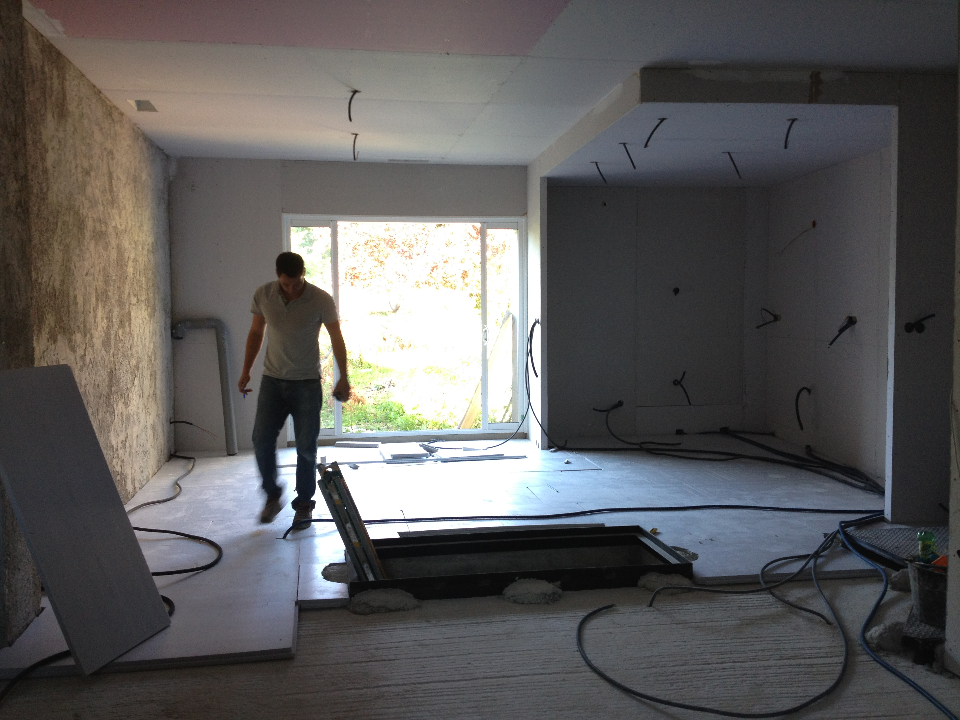 cr ation de cave desportes r novation montpellier n mes sommi res. Black Bedroom Furniture Sets. Home Design Ideas